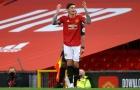 Thua đau, fan Man Utd điên tiết: 'Hổ thẹn! Tống tên yếu mềm đó lên ghế dự bị'