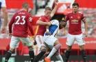 Trong 1 đêm, Man Utd nhận 3 nỗi buồn 'đau thấu xương'