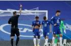 TRỰC TIẾP Chelsea 0-0 Liverpool: Christensen nhận thẻ đỏ trực tiếp