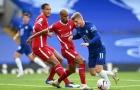 Bỏ qua Mane, Van Dijk chỉ ra cầu thủ xuất sắc nhất Liverpool trận thắng Chelsea