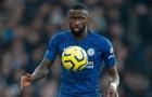 Đã rõ lý do Antonio Rudiger 'biệt tăm' trong ngày Chelsea thua Liverpool