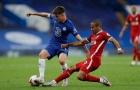 Thiago Alcantara phá kỷ lục Premier League sau 45 phút ra sân