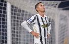 XONG! Tiền đạo tới Turin, Ronaldo có 'cạ cứng' cực chất sau Higuain
