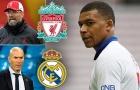 Liverpool quyết 'ăn thua' với Real vì thần đồng bóng đá Pháp