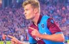 "M.U, Tottenham tham chiến, RB Leipzig có nguy cơ mất ""kẻ thay thế Timo Werner"""