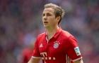 Bayern bẻ lái 'cực gắt', dự định tái ngộ 'người hùng World Cup'