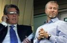 Roman Abramovich và 'vòi bạch tuộc' trong thế giới cầu thủ