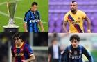 14 cầu thủ từng khoác áo Barca và Inter (Phần 2): Vidal, Sanchez và ai nữa?