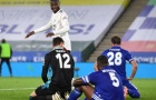 Đột phá dũng mãnh, 'bom tấn' Arsenal buộc Leicester tự hủy