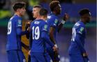 Kai Havertz lập hat-trick, Chelsea vùi dập đại diện đến từ Championship