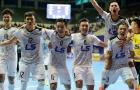 Lượt về giai đoạn II Futsal VĐQG 2020: Thái Sơn Nam viết thêm trang sử mới?