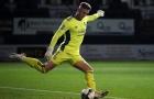 'Cậu ta đã muốn đánh bại De Gea để trở thành số một tại Man Utd'