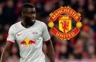 Man Utd nhận 'gáo nước lạnh' từ Dayot Upamecano