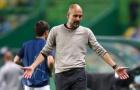 Mơ tài năng 50 triệu, Man City nhận 'cái tát đau' từ Sevilla