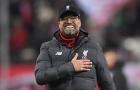 Thống kê độc của tân binh trước M.U sẽ khiến fan Liverpool phấn khích