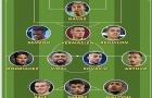 Từ Arthur đến Bale: Siêu đội hình 269 triệu bị Real - Barca ruồng bỏ