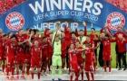 Ngược dòng đánh bại Sevilla sau 120 phút, Bayern Munich vô địch Siêu cúp châu Âu