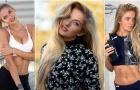Nữ VĐV sexy nhất thế giới khiến cầu thủ Dortmund mệt 'phờ râu'