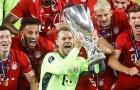 Thua tiếc nuối, Rakitic dành sự thán phục cho Neuer