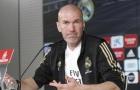 Zidane nói 1 lời về phiên chợ hè 2020, CĐV Real đứng ngồi không yên
