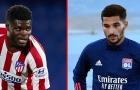 Arsenal nên mua Partey hay Aouar? 5 cựu Pháo thủ chia sẻ quan điểm