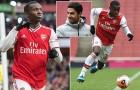 Mikel Arteta: 'Cậu ấy xứng đáng được trao cơ hội lên ĐT Anh'