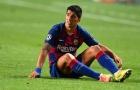 Messi bênh Suarez, Neymar lập tức phá vỡ im lặng