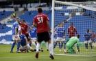 TRỰC TIẾP Brighton 1-1 Man United [HẾT H1]: Maguire ghi bàn gỡ hòa