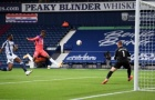 TRỰC TIẾP West Brom 2 - 0 Chelsea: West Brom nhân đôi cách biệt