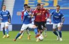 5 điểm nhấn sau trận Brighton 2-3 Man Utd: Linh hồn của Quỷ đỏ