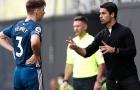'Arsenal làm được như vậy là nhờ Arteta, không phải nhờ các cầu thủ'