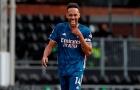 CĐV Arsenal: 'Không hiểu sao Aubameyang lại làm thế trước ngày gặp Liverpool, ngu ngốc'