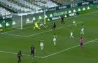 CHOÁNG! Ramos bất ngờ 'hóa gỗ', bỏ lỡ cơ hội kinh điển
