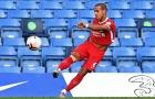Đội hình Liverpool tiếp Arsenal: Thiago xuất trận, dùng lại công thức phong tỏa Chelsea?