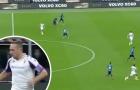 Franck Ribery kiến tạo cực đỉnh, xé toạc hàng phòng ngự Inter Milan
