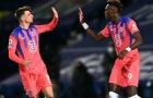Thay người ảo diệu, Lampard giật lại sự sống cho Chelsea