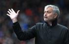 Solskjaer nói 1 câu, Mourinho đáp trả cực gắt