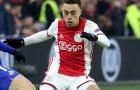 Lộ lý do Bayern thất bại trước Barca vì 'sao mai' Ajax