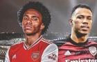 Sau tất cả, Xhaka nói lời tâm can về 2 tân binh Arsenal