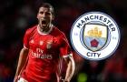 Si mê 'đá tảng' Bồ Đào Nha, Man City quyết định mang 'vật tế thần' đi trao đổi