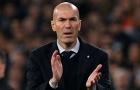 Thắng nhọc, Zidane vẫn từ chối chiêu mộ lực lượng