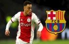 XONG! Hạ gục Bayern Munich, Barca đón 'cơn lốc đường biên'