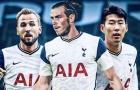 10 ngôi sao Tottenham nổi tiếng nhất trên Instagram: 'Nữ tướng' Morgan