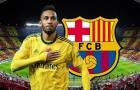 """Aubameyang: """"Tôi nhận được lời đề nghị từ Barca"""""""