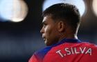 Lampard đăng đàn, thừa nhận vấn đề của Thiago Silva