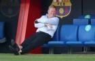 Lập cú đúp, 'kẻ thay thế Messi' nói lời khiến CĐV Barca phấn khích