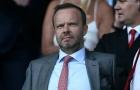'Ông ấy có 3 chức vô địch Premier League, là người Man United cần'
