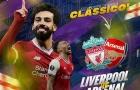 TRỰC TIẾP Liverpool - Arsenal: Dấu hỏi Thiago