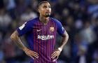 CHÍNH THỨC: 'Hàng hớ' Barca gia nhập đội bóng của cựu Chủ tịch AC Milan