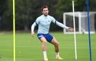 Đội hình Chelsea đấu Tottenham: 5 tân binh xuất trận